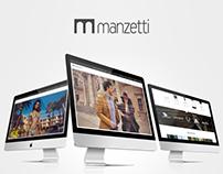 Manzetticlothing.com