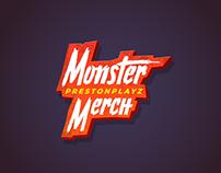Game Logos III