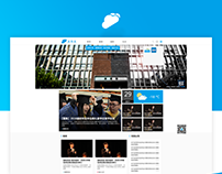 TWT Web Redesign