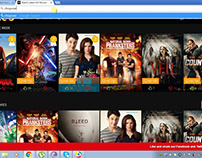 Watch free new movies and TV shows online | Primewire