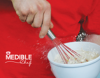 Thesis Project- Medible Chef