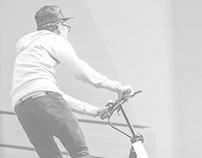 Scooter Rental App - UI-UX Redesign
