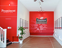 Prominent Homes Sales Centre