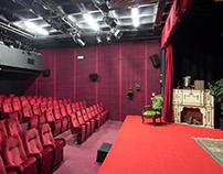 Teatro Turim