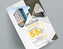 Luxury Residence Flyer