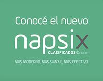 Napsix importado
