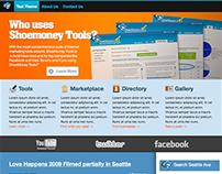 DevHub Client Website Designs