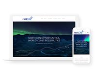 Mackenzie Valley Fibre Link - New Website