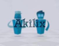 AKILIX Concept presentation