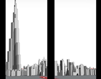 2015Sequences for Dubai RTA 10th anniversary