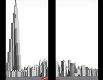 2015Sequences for Dubai RTA 10th anniversary
