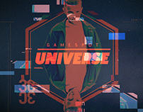 GameSpot Universe Branding
