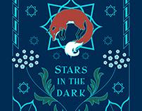 Stars in the Dark - Cover Design