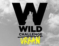 Wild Challenge Urban