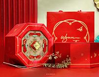 Wynn Festive Design