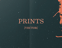 Vector Print Collection
