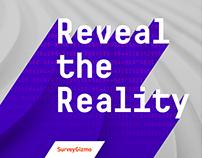 SurveyGizmo Branding