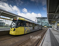 Metrolink 25th anniversary