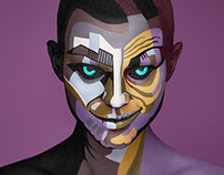 SVA Maske - Advertising campaign
