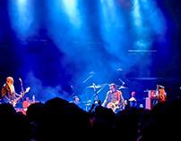 Pixies & Eagles of Death Metal @ The Palladium