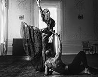 Kristina Shyshpor / PrimaBalerinaUkr