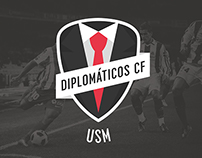 Diplomáticos CF