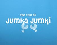 Jhumka - Jhumki   Stop Motion Video Animation