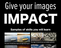 Remote training for Photographers