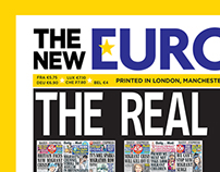 The Real Project Fear. The New European newspaper.