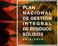 Sistema de identidad SIGERSOL - Ministerio del Ambiente