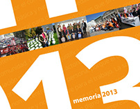 Memoria HO 2013