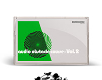 Audio Obstacle Course Vol.2 - Cassette on Soundweight