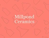 Millpond Ceramics