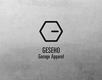 Geseho