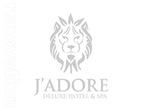Jadore Deluxe Hotel & Spa | Branding, Website
