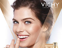 Teint Ideal - Laboratoires Vichy