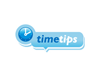Time Tips Logo