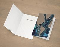 Danish Maritime Authority Christmas Card