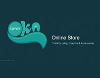 OKA EXPRESS – LOGO DESIGN