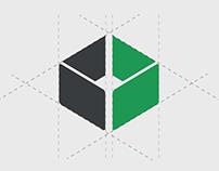 ADMS CONSTRUTORA - Re-branding da marca