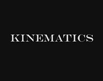 Kinematics ( 2d )