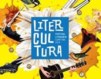 Festival Literário - LITERCULTURA 2014