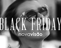 Novavisão - Black Friday