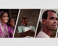 ACTION AID| DonateYourProfile