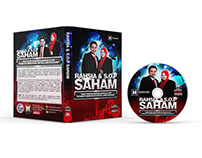 Rahsia & S.O.P Saham DVD Design