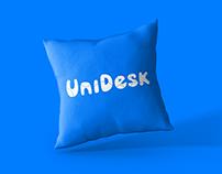 Toy Store Logo Unidesk V2
