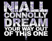 Dream Your Way Out Of This One - Niall Connolly