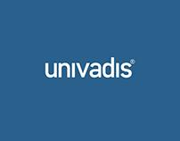 Univadis redesign — UX UI design