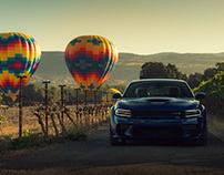 2020 Dodge Charger SRT Hellcat Widebody II