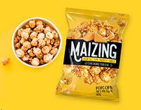 Maizing Popcorn